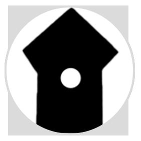 Nest Box Circle