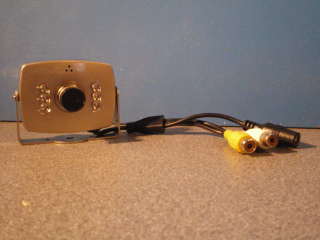 Bird Box 3 Camera